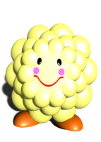Cloud N. Candy ACM Release! by Vinfreild