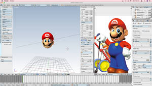 N64 Mario (ACM Reproduction Version 5.0b) [W.I.P.]