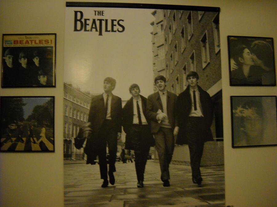Beatlemania - Fanatismo por The Beatles