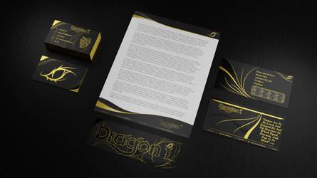 Dragon I Games Business Temp