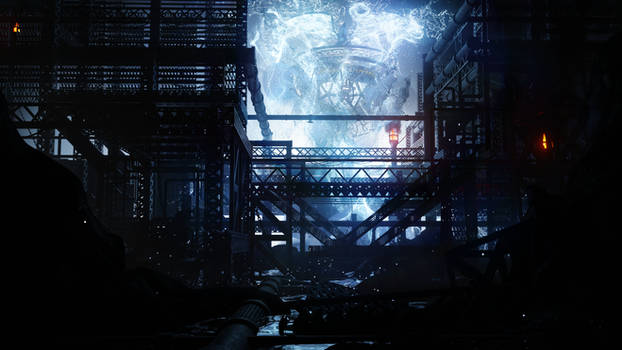 Industrial Chaos  \\ MUSIC //