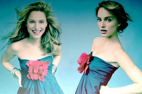 Natalie Portman by peteandco