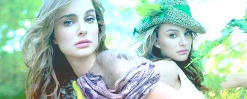 Natalie Portman Banner by peteandco