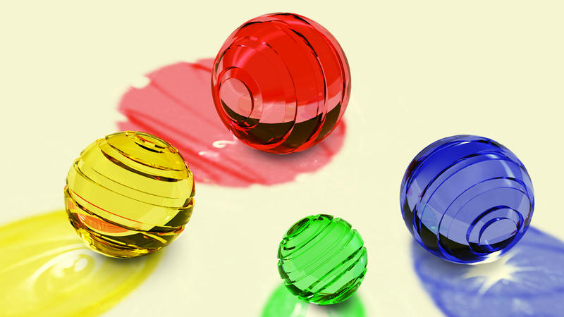 Colored-groovy-crystal-balls by felixorwari