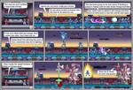 Megaman Zero 5: X's Return 13