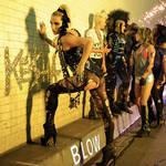 Ke$ha - Blow :fanmade: