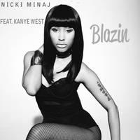 Blazin - Nicki Minaj by ChaosE37