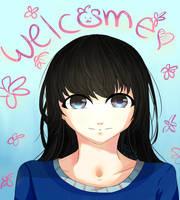 Welcome 2.0 by MizuMisuto