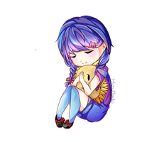 Hug by MizuMisuto