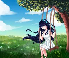 (AT) Swing by MizuMisuto