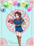 Balloons w/ Speedpaint