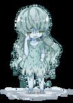 [OC] Tear