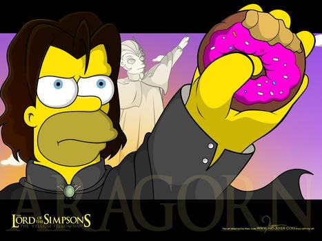 Yellow Epopee Homer