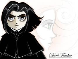 Dark Teacher