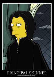 Severus Skinner