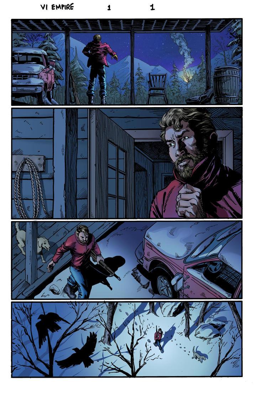 Vi Empire Page 01 by MaxAKbar
