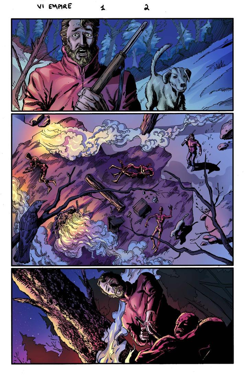 Vi Empire Page 02 by MaxAKbar