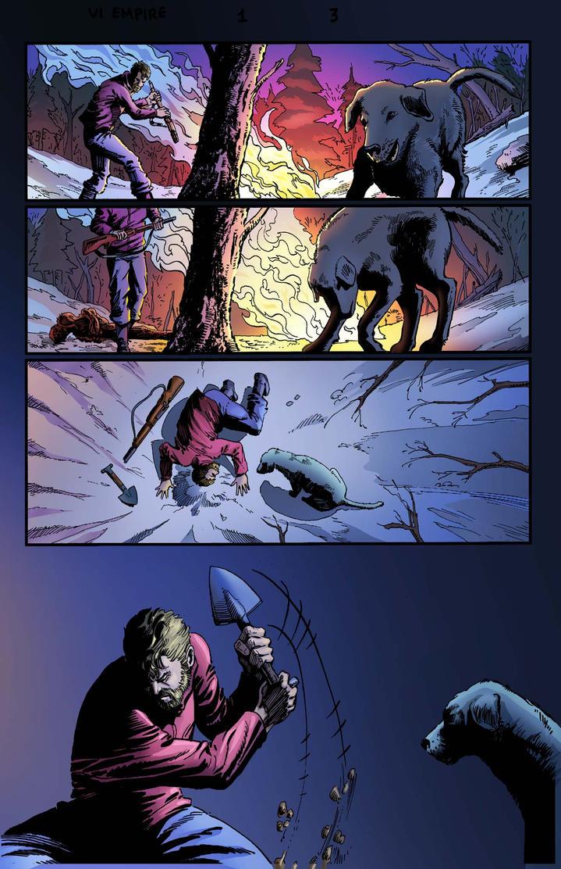 Vi Empire Page 03 by MaxAKbar