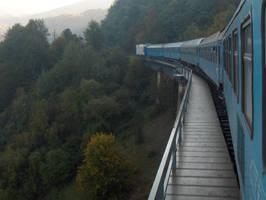 Viaduct by SDolha