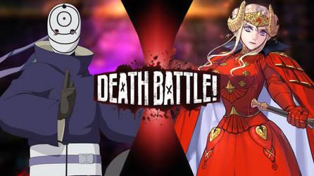 CLAIM: Obito Uchiha vs Edelgard von Hresvelg