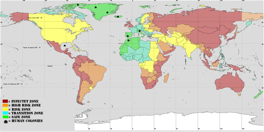 post apocalyptic map by juniorwoodchuck on deviantart
