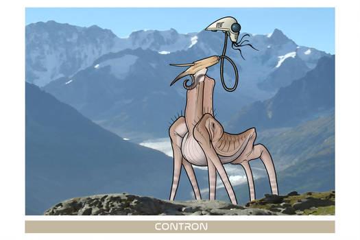 SOPHONTS: Contron