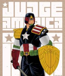JUDGE AMERICA