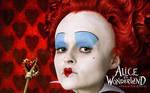Alice in Wonderland Wallpaper4