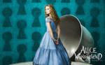 Alice in Wonderland Wallpaper6