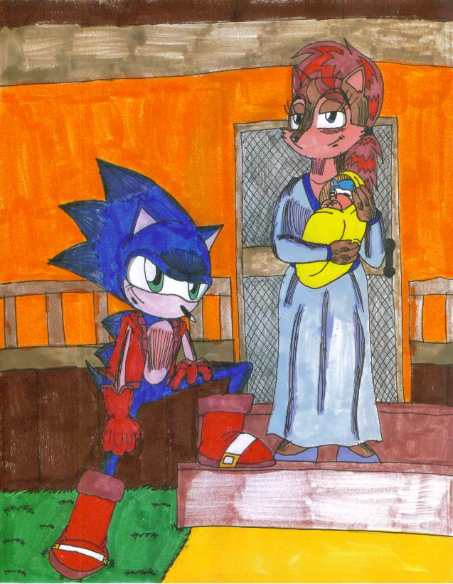 saturday morning sonic forums � view topic then comes