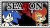 SatAM: Season 3 stamp by Gojira007