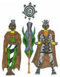 Sage Ranger: Zecora