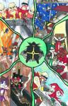 COMM: The Wrath of Robotnik