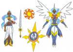 Celestia: Great Queen of the Sun