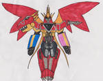 COMM: Kyoryujin Phoenix Mode