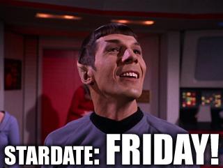 Star Trek Spock Meme Image Gallery spock me...