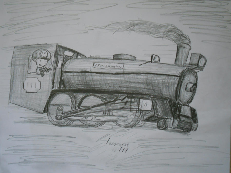 locomotive111's Profile Picture