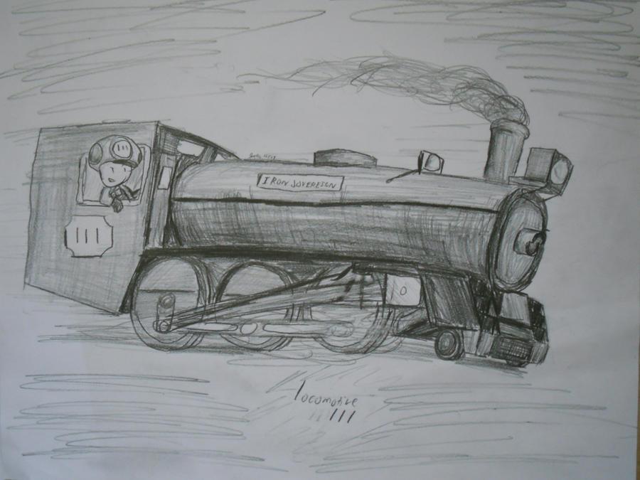 locomotive111's Profile Picture