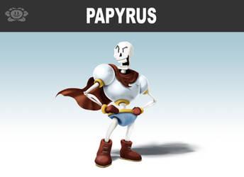 Papyrus Picks a Bone!