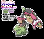 Mawile - Alola Form