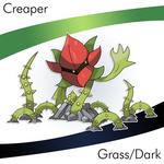 #184 Creaper