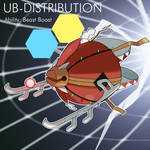 UB-DISTRIBUTION [Monthly Prompt 6]