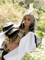 Kuja: Blossoms by Abessinier
