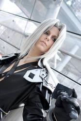 Sephiroth: Silver Bullet
