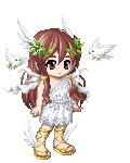 Athena by YukiMarie