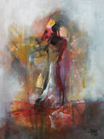 Abstract  Figure 10* by HaiaShouster