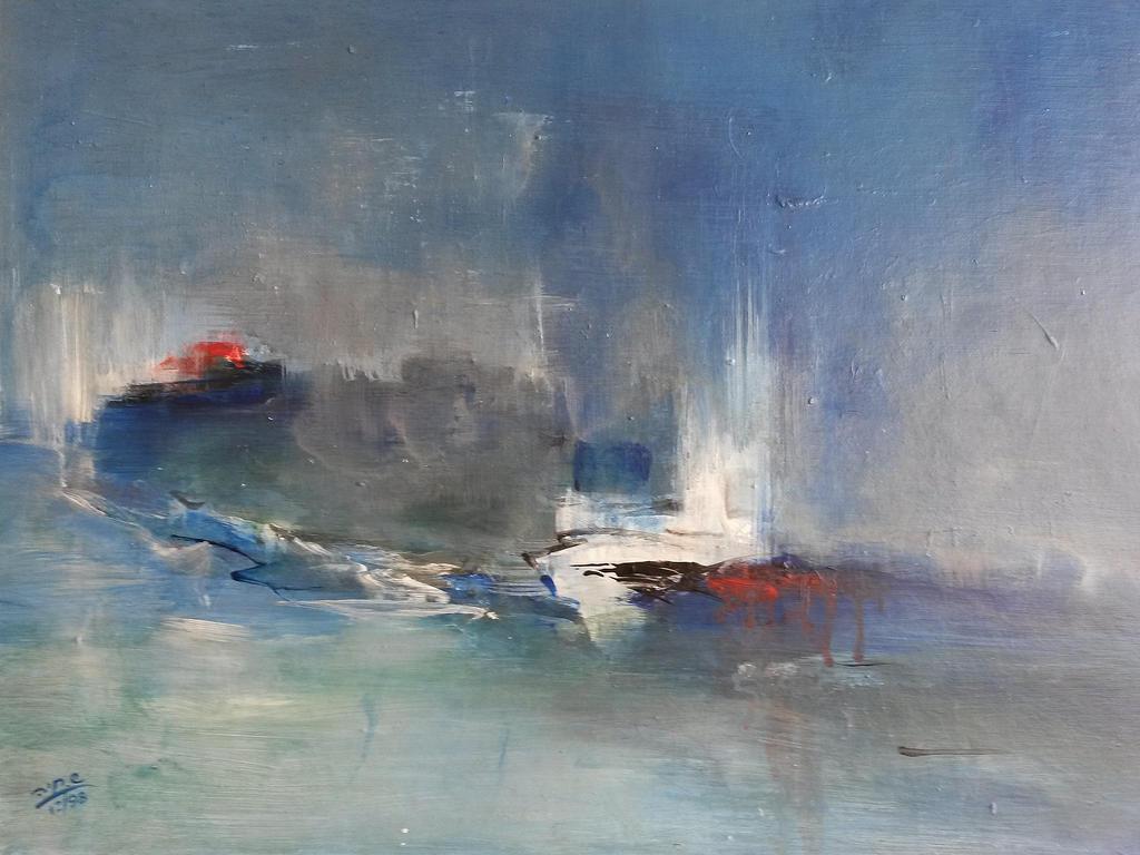 Acrylic Painting  68