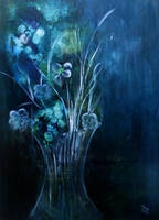 Flowers In Darkness -152 by HaiaShouster