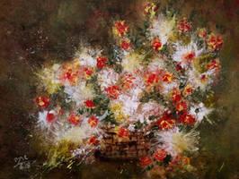 Joy Of Life... (121) by HaiaShouster