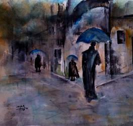 The Raining Time... 50*